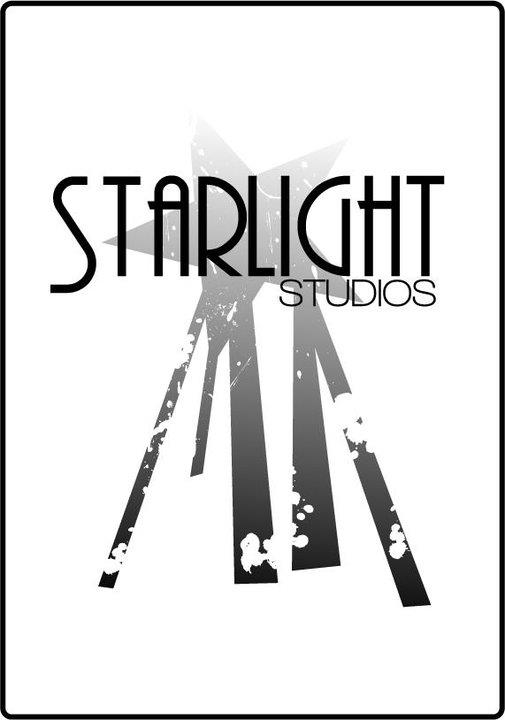 Starlight Studio logo